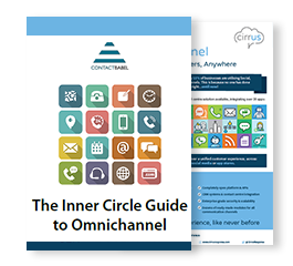 The Inner Circle Guide to Omni-Channel
