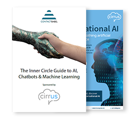 The UK Inner Circle Guide To AI, Chatbots & Machine Learning